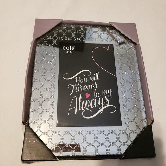 Cole Street Accents 46 Picture Frame Poshmark